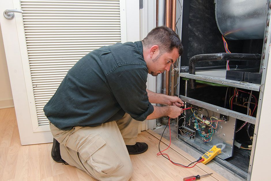 Ductless System Maintenance - DIY Guide Description