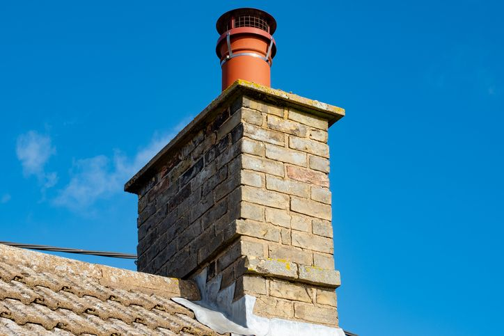 How often should you schedule chimney sweep