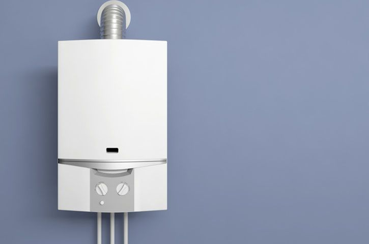 Tankless water heater advantages