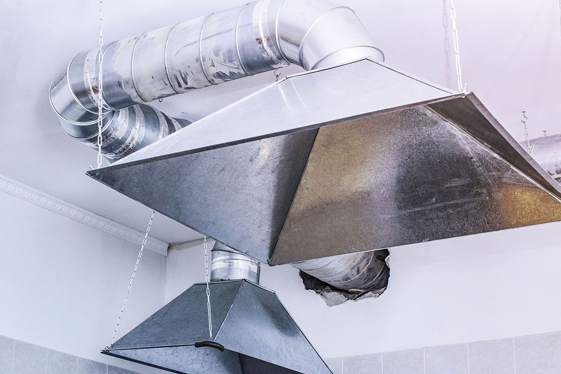 What Happens if You Don't Clean Your Air Ducts?